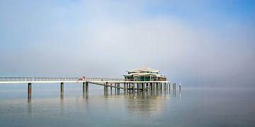 Oasis sur la mer sur Werner Reins