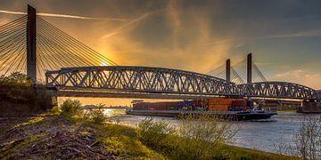 Bommelse brug von Jochem van der Blom