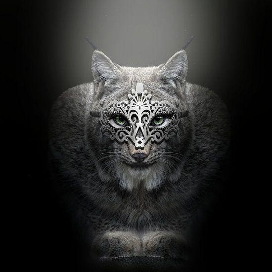 Lynx van Götwin van Bergen