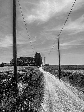 Normandië von Oscar van Crimpen