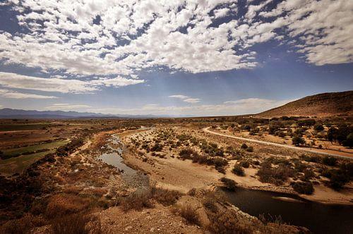 Kaapstad 2 von Niqi Segers