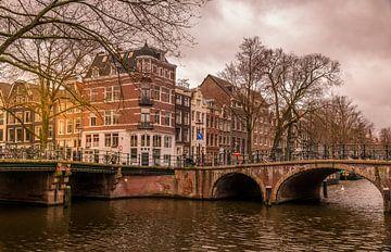 Iconic place in Amsterdam! van Robert Kok