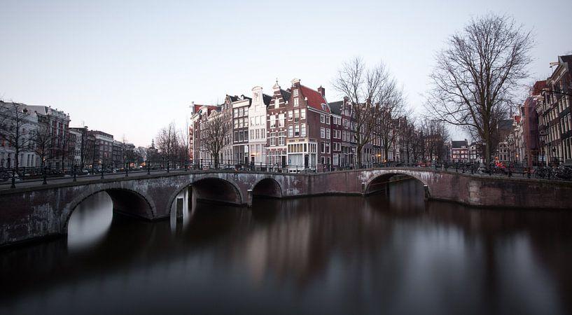 Typisch Amsterdam von Wim Slootweg
