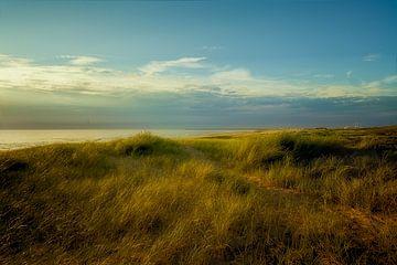 Noordzee van Ron Hoefs