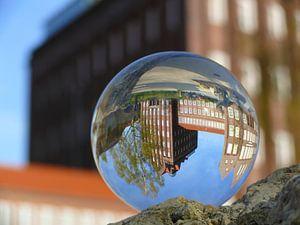 Naturhistorisches Museum und das Haus der Wissenschaft in Braunschweig