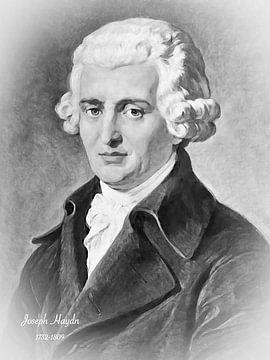 Joseph Haydn von Hans Levendig (lev&dig fotografie)