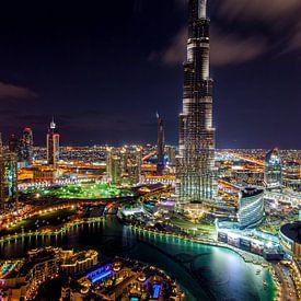 Burj Khalifa van Tilo Grellmann | Photography