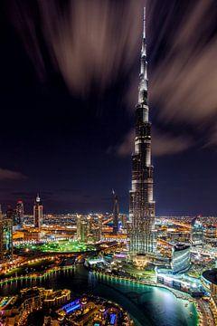 Burj Khalifa sur Tilo Grellmann | Photography