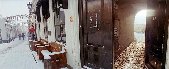 Bischopshof van Spyridon Markadonakis