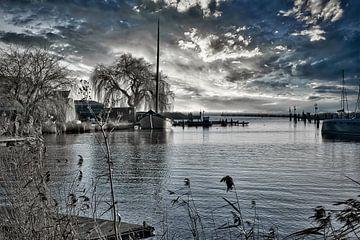 Lost Shores Volendam van Evert Jan Looise
