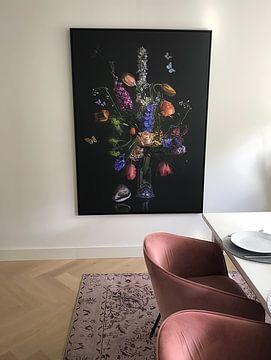 Kundenfoto: Dutch Love von Sander Van Laar