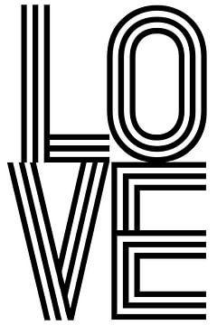 LOVE van Kim Karol / Ohkimiko