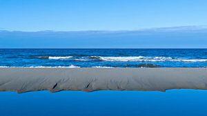 Texels blauw