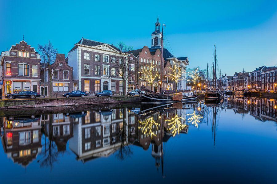 Goodnight Schiedam van B Tindal