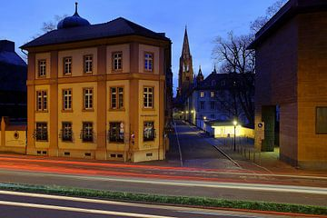 Einblicke Freiburg von Patrick Lohmüller