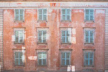 Hotel Beau Rivage von Maarten Visser