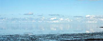 die Nordseeküste 2 von Norbert Sülzner