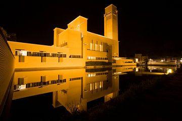 Stadhuis Hilversum sur Marina Nieuwenhuijs
