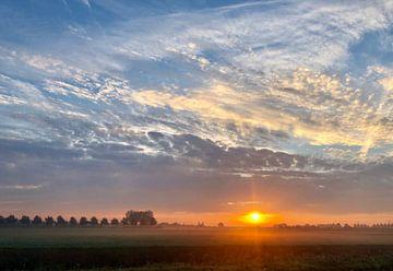 Beautifull sky von