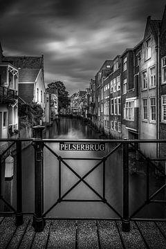 Pelserbrug Dordrecht von Jens Korte