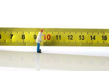 10 centimeter van Compuinfoto .
