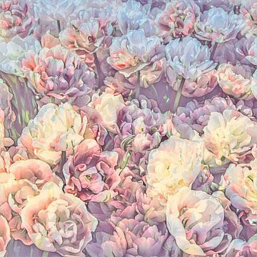 Floral Dream van Angelika Möthrath