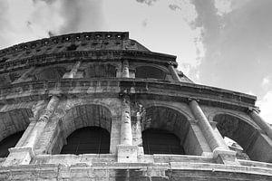 Colosseum van Edwin Hendriks