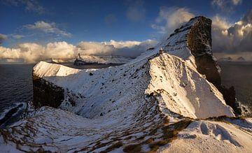 Kallur sunny panorama von Wojciech Kruczynski