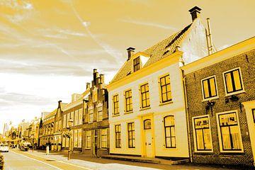 Vianen Utrecht Binnenstad Goud van Hendrik-Jan Kornelis