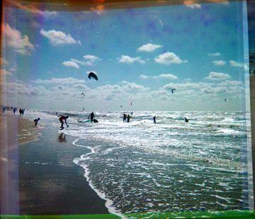 Retro strand 3 van matthijs rouw