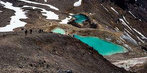 Tongariro oversteek van Stefan Havadi-Nagy