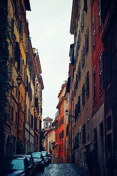 Colori di Roma von Teun de Witte