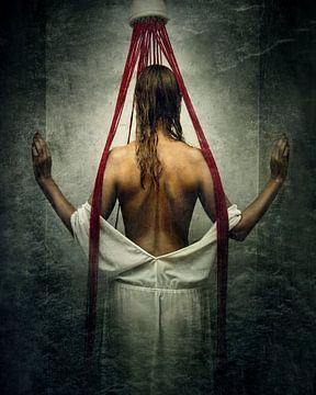 Kwetsbaar, zondes. van Cindy Dominika
