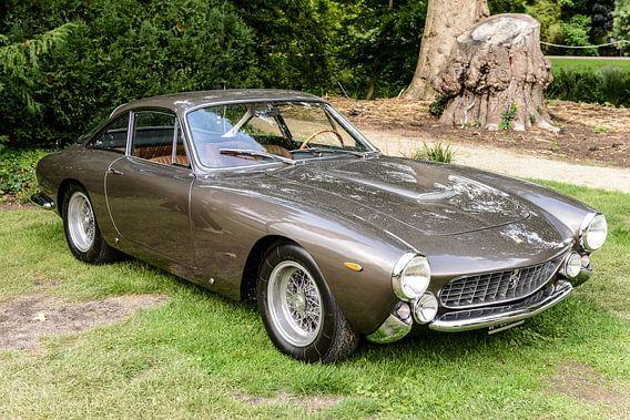 Ferrari 250 GT Berlinetta Lusso klassieke Italiaanse GT-auto uit de jaren '60