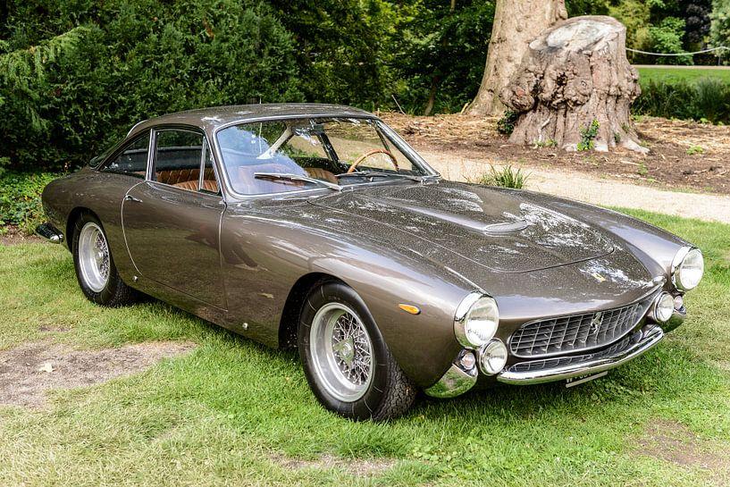 Ferrari 250 GT Berlinetta Lusso klassieke Italiaanse GT-auto uit de jaren '60 van Sjoerd van der Wal