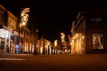 De Lier by Night Netherlands