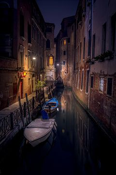 Venetië van Iman Azizi