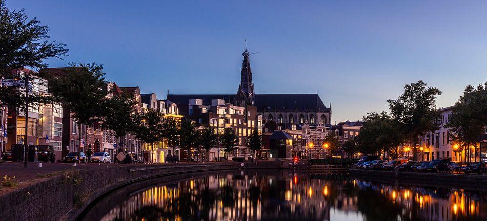 Grote Kerk von Bart Veeken
