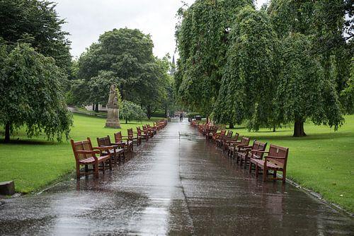 Edinburgh park van Jeffrey de Graaf