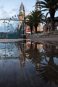 Sydney Luna Park van Jiri Viehmann