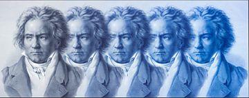 Beethoven, Der Fünfte von Gert Hilbink