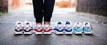 Sneaker addict von Yori Hurkmans