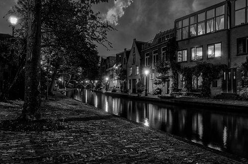 Avondje Utrecht van