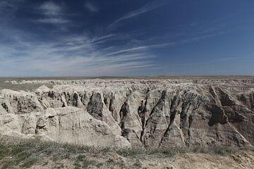 Death Valley von Twan Peeters