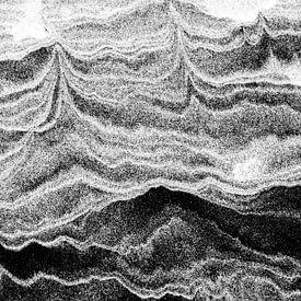The waves van Marieke van der Doef