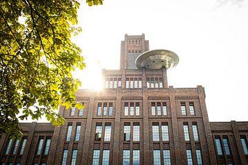 De Inktpot in Utrecht van Stefan Verkerk