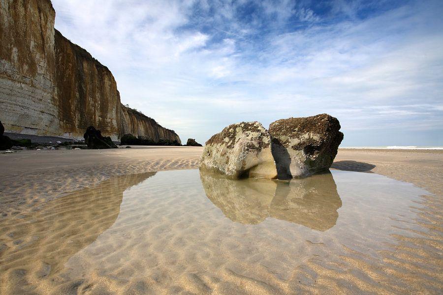 Normandisch strand II