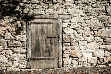 Was ist hinter dieser Tür?8 von anne droogsma