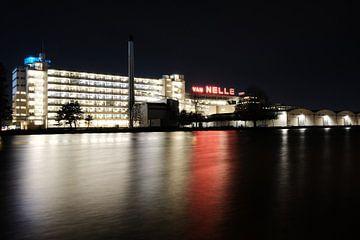Van Nelle Fabriek von Joris Vand