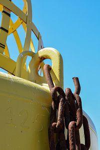 yellow buoy von